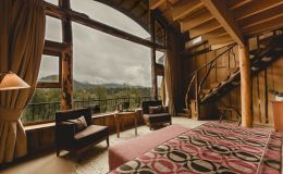Habitación Suite de Lujo